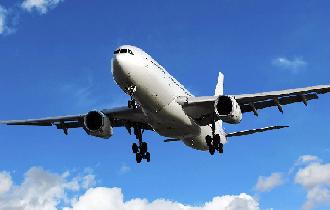 航空券のイメージ